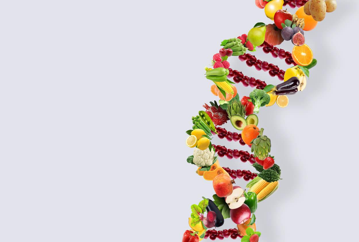 La Nutrigenética: cosas que debes saber